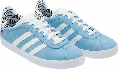 Junior Adidas Originals 'Gazelle' Trainer (B37213) | eBay