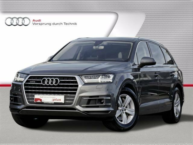 Audi Q7 3,0 TFSi 333 quattro Tiptr. 5d - 4.479 kr.