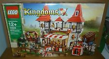 Lego Castle KINGDOMS JOUST (10223) New & Sealed