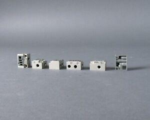 Lot-of-6-SMC-Pneumatic-Valve-Subplates-VJ300-9-1