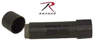 ROTHCO Facepaint Urban//Foliage Stick