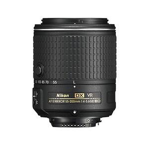 Nikon-AF-S-DX-NIKKOR-55-200MM-f-4-5-6G-ED-VR-II-Lens