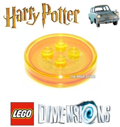 71247 LEGO DIMENSIONS VOLDEMORT TEAM PACK TOY TAG NEW BESTPRICE +GIFT