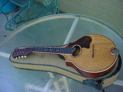 mandolin parts Vintage