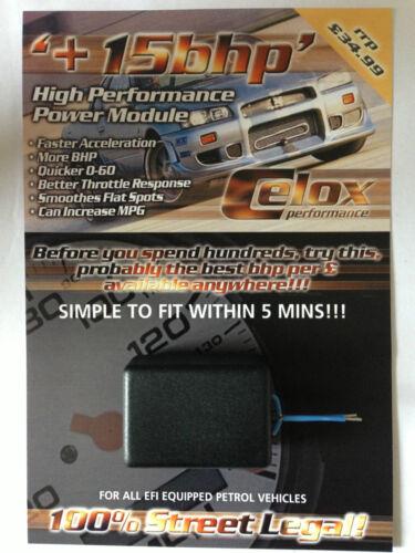 +15bhp Power Chip Lexus ES300 GS300 IS200 IS300 LS400 LX470 RX300 RX330 SC