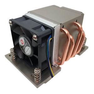 Dynatron-A26-AMD-Socket-SP3-Aluminum-Heatsink-Heatpipe-2U-Active-Cooling-Fan-PWM