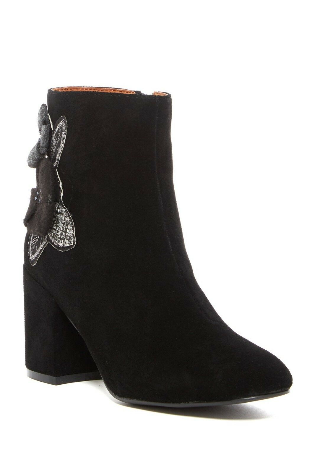 New Floral  Catherine Catherine Malandrino Melky Floral New Bootie  Damens's Stiefel d2a623