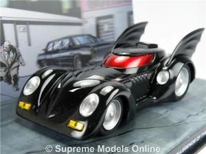 BATMAN-BATMOBILE-MODEL-CAR-156-1-43-SCALE-LEGENDS-OF-THE-DARK-KNIGHT-COMIC-K8