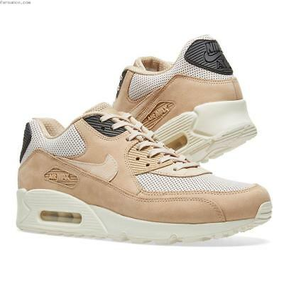 womens Nike Air Max 90 Pinnacle Neu Gr:37,5 Premium 98 97 mushroom skyline schuh | eBay