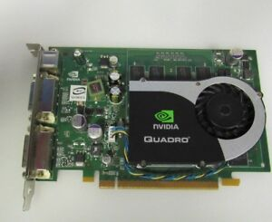 Dell Precision R5400 NVIDIA Quadro FX1700 Graphics Drivers for Mac