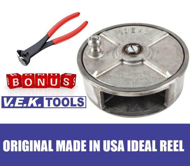 Buckaroo Steel Fixers Ideal Tie Wire Reel-usa Made-original-bonus ...