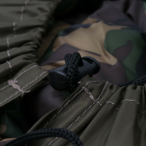 BRAND NEW GARDNER TACKLE CAMO DPM 3 SEASON CRASH SLEEPING BAG FOR CARP FISHING