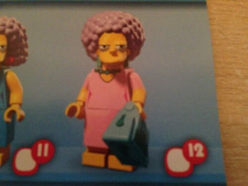 LEGO 71009 The Simpsons Minifigures Series 2 *Choose Your Figure* New Character