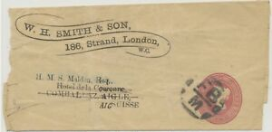 2401-1892-W-H-SMITH-Advertising-QV-2-D-slate-STO-PS-wrapper-FB-M-to-AIGLE-CH