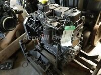 Iveco NEF FPT 4.5 Mechanical Fuel Injection Brand new engine City of Toronto Toronto (GTA) Preview