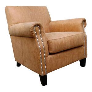 Vintage Retro Clubsessel Cocktail Lounge Sessel Esszimmer Cognac Ebay