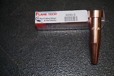 Acetylene Cutting Tip 6290 3 3 Fits Harris Style Torch