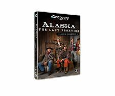 Alaska: The Last Frontier: Season Three - Collection Two (DVD-R)