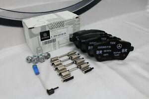 MERCEDES S Class Brake Pads   Genuine Mercedes-Benz W222 A0084200820