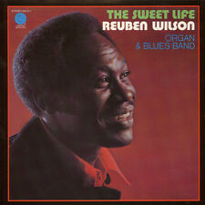 Reuben Wilson - The sweet life (Vinyl LP - US - Reissue)