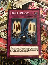 Orica Cosplay card Power Balance custom card! Common!