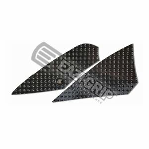2017-2018-2019-Yamaha-R6-Eazi-Grip-Evo-Tank-Traction-Pads-Black