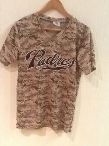 d98e9d73d Image is loading ANDREW-CASHNER-San-Diego-Padres-Camo-Jersey-Shirt-
