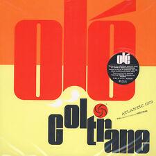 John Coltrane - Ole Coltrane 45 RPM Edition (Vinyl LP - 2013 - US - Original)