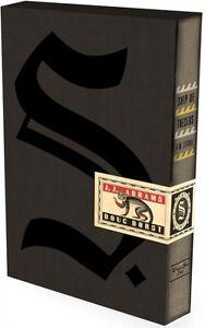 S-Hardcover-Dorst-Doug-Abrams-J-J-Abrams-J-J-9780857864772