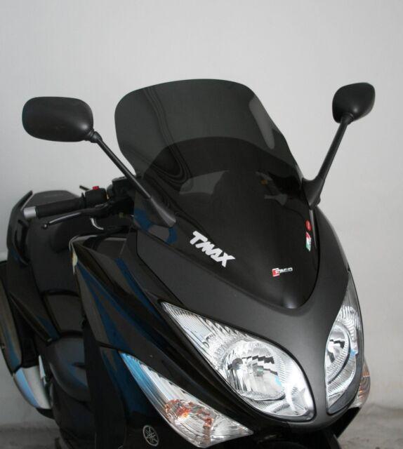 28015 CUPOLINO FUME' FACO YAMAHA T-MAX TMAX 500 2008-2011
