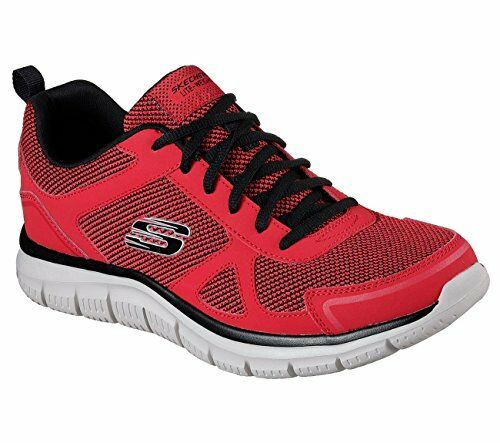 Skechers - sport mens track oxford - Skechers pick sz / farbe. a7b608
