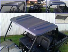 POLARIS RANGER 500, XP700, XP800 FULL SIZE 2004-2014 POLYETHYLENE  HARD TOP ROOF