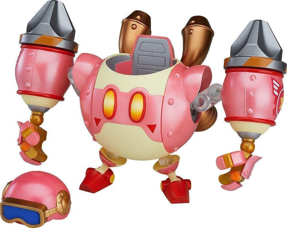 bra leende Kirby plant Robobot  Nendguldid More Robobot Armor Accessory