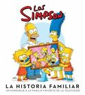 Simpson, Los. Historia Familiar by Matt Groening (Hardback, 2016)