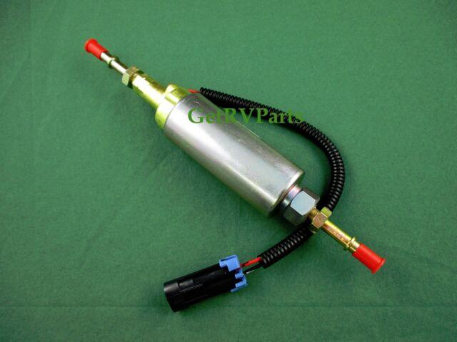 FUEL PUMP ONAN GENERATOR GAS OR DIESEL REPLACES  CUMMINS 149-2267 ROTARY VANE