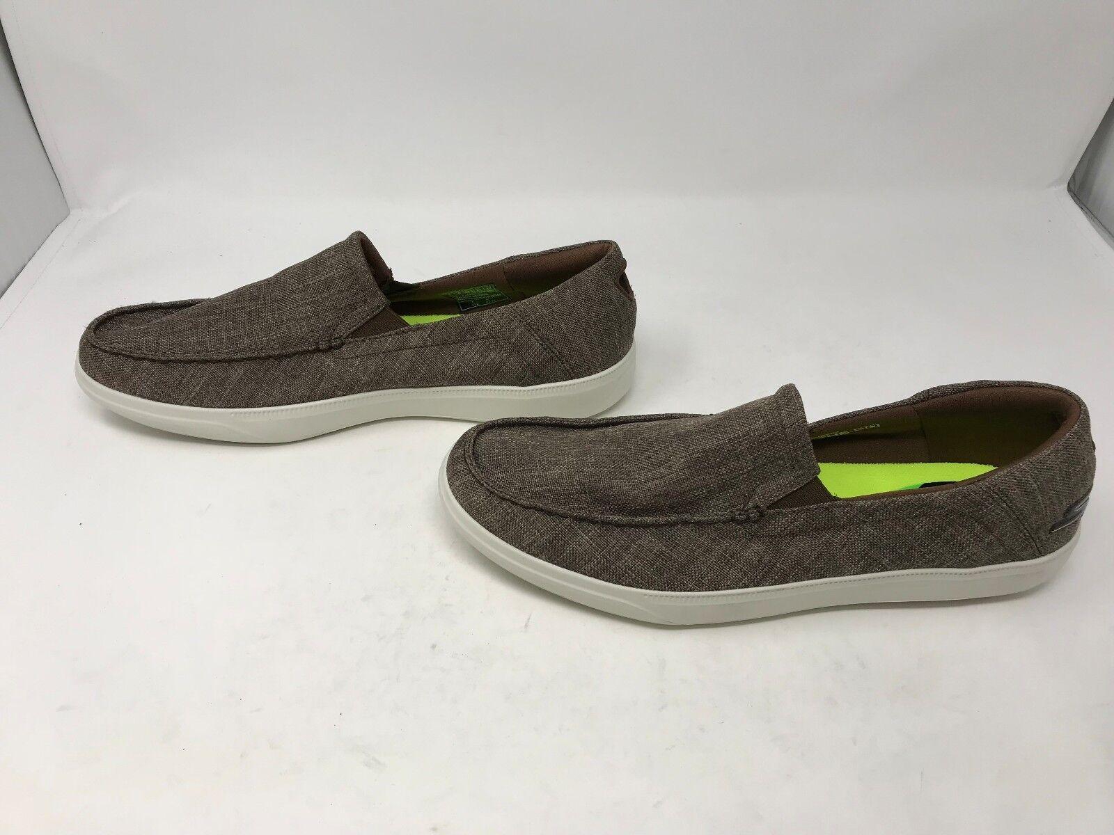 Mens Skechers (54334) GOVULC 2 RAMBLE Casual comfort sneakers (18G)