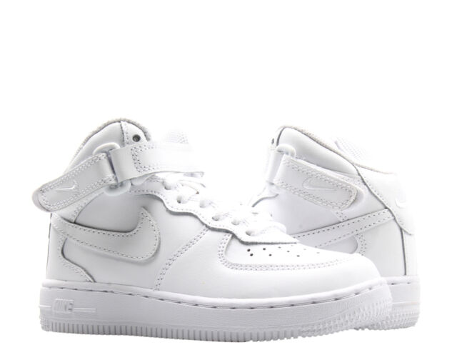 Nike Air Force 1 Mid Youth PS Little