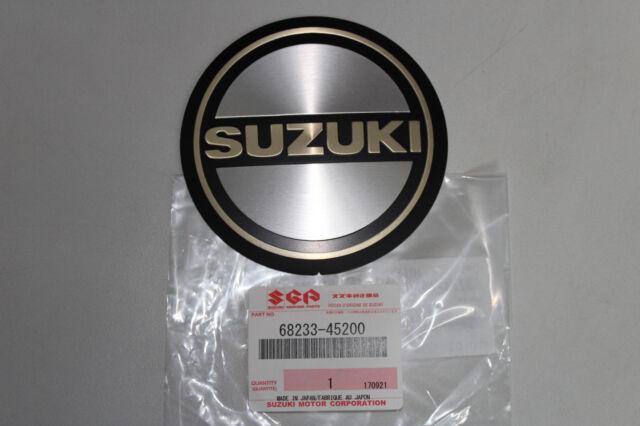 Zündungsdeckel Dichtung für Suzuki GS 750 D