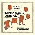 Sunbathing Animal [LP] [Bonus Track] by Parquet Courts (Vinyl, Jun-2014, What's Yr Rupture?)
