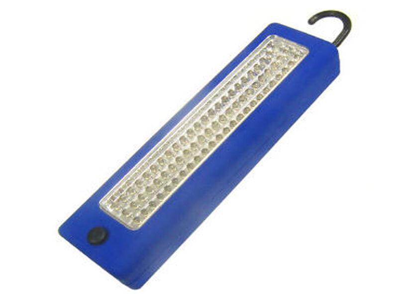 72 LED HANGING MAGNETIC WORK LIGHT INSPECTION HOOK WORKLIGHT MAGNETIC TORCH WITH HOOK INSPECTION 8ead43