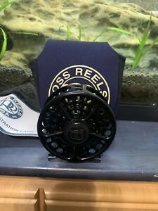 NEW-UNUSED-Ross-Evolution-2-4-6WT-Fly-Reel