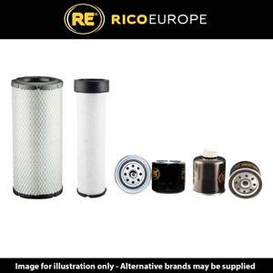E45 E50 Filter Service Kit Bobcat E42