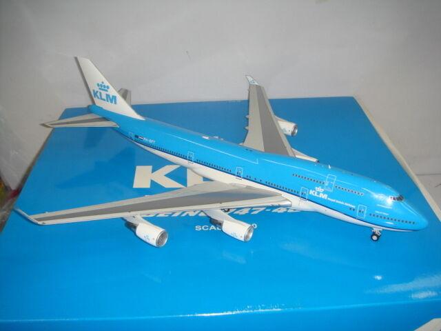 JC Wings 200 KLM Royal Dutch Dutch Dutch Airlines B747-400C  2015s color - Tokyo  New color b9a9da