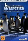 Imax - Antarctica (DVD, 2002)