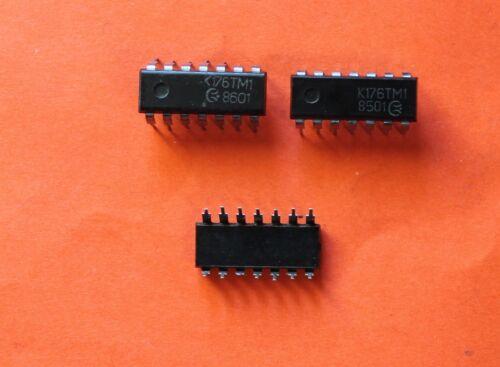 Electrical Equipment & Supplies Microchip USSR Lot of 20 pcs ...