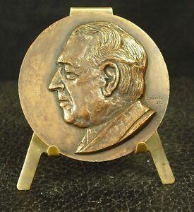 Medal-Georges-Ferrand-Hydraulic-by-Sorberl-86-G-54-mm-M-R-Glenat-Medal