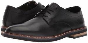 8875b602bf Men s Shoes Clarks Bostonian DEZMIN PLAIN Leather Lace Up Oxfords ...