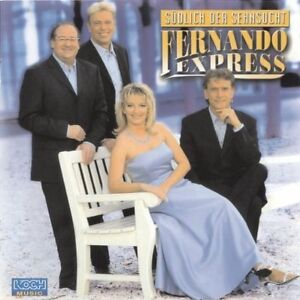 Fernando-Express-Suedlich-der-Sehnsucht-2002-CD