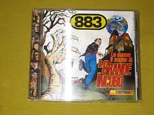 883 la donna il sogno & il grande incubo ( copertina olografica )