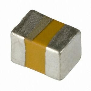 50pcs 4.7uF//10V 0805 Size Tantalum Capacitor TACR475K010R